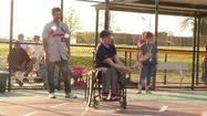 SPRINGFIELD, Mo. - If you're having one of those days, and need a reminder of the good things in life, look no further than the Miracle League ballfield.