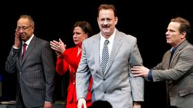 Tonys 2013: 'Vanya and Sonia,' 'Lucky Guy' lead play nominees