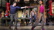 Musical 'Kinky Boots' leads Tony nominations with 13