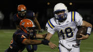 Wheaton North quarterback Clayton Thorson finished his recruiting process when he gave Northwestern his oral commitment in March. Thorson, a 6-foot-4, 197-pound junior, has since been working behind the scenes as a recruiter for the Wildcats.