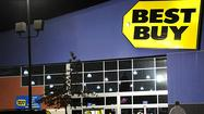Electronics retailer Best Buy Co. is leaving Europe, selling its stake in a partnership with London telecommunications company Carphone Warehouse Group as it attempts to simplify its operations.