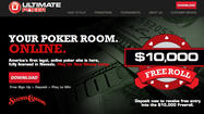 Poker fanatics in Nevada now have an online play-from-home option to gamble.