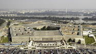 Why is the Pentagon exempted from scrutiny?