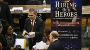 Blackstone commits to hiring 50,000 military veterans