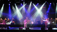 An Australian tribute show to the Bee Gees has been booked for July at the Broadway Playhouse, the mid-sized Broadway in Chicago venue located just off Michigan Avenue behind Water Tower Place.