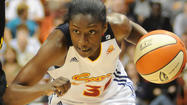 Greetings all…… The Connecticut Sun begins its first training camp under new coach Anne Donovan on Monday in preparation for the 2013 season. To kick things off, I am going to host a chat on Wednesday at www.courant.com at the same time we always have our weekly UConn women's basketball discussions – 10:45 to noon.