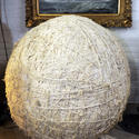 Haussner's giant ball of string