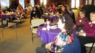 "Joanne Telser-Frère was the speaker for the Park Ridge Chamber's Women in Business monthly networking breakfast. She spoke on ""BRAIN TRAINING ROCKS"" as a professional trainer and speaker with extensive experience in the training field. She has developed a new and exciting cognitive fitness training program geared for adults who want to get and stay mentally sharp. Joanne is a professional trainer and program creator who has spent most of her life aboard working with people of many nationalities. She returned to Evanston two and a half years ago and started developing a brain fitness program for Baehr and Baehr Ltd, a neurofeedback clinic in Skokie."