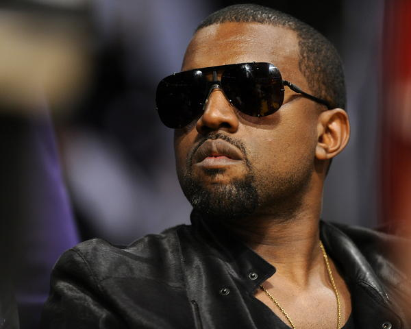 """Kanye West is reportedly finished with his follow-up to his platinum-selling 2010 album, """"My Beautiful Dark Twisted Fantasy,"""" with a planned release this summer."""