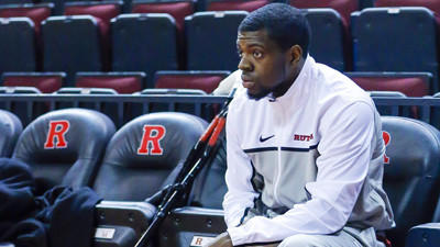 Rutgers transfer Eli Carter picks Florida over Maryland