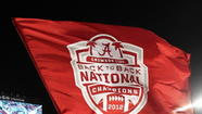 Alabama national champions