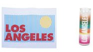"<a href=""http://www.sistersoflosangeles.com"" target=""_blank"">Sisters of Los Angeles</a>, the line of haute-modern gifts and souvenirs celebrating local pride, has unveiled some new products for the summer season that are too good to pass up."