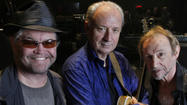 The Monkees will be monkeying around again this summer, as the surviving three members of the group undertake a more extensive tour following last fall's dozen sold-out shows.