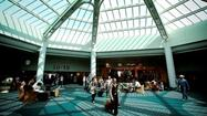 Orlando International Airport on Tuesday became the first airport in the country to offer time-saving electronic processing for travelers using visas.