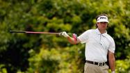 "Golfer Bubba Watson appears to be one of the few public figures to speak out in support of ESPN analyst Chris Broussard, who called homosexuality ""walking in open rebellion to God and to Jesus Christ"" on the air Monday."