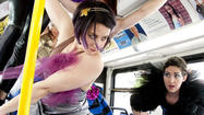 Your bus commute may get way more entertaining this weekend when the sixth annual Exact Change performing arts festival uses five local bus routes as its stage. Each route's final destination is the New Haven Green where you'll be dropped off for continuing Exact Change celebrations, in conjunction with the May Day festivities. The Kings Band of Harmony perform on the 1:30 p.m. B4, which departs Whalley Avenue by the Dunkin Donuts near St. Anthony Street; Air Temple Arts and Circus Troupe will be on the 12:15 p.m. J4 Kimberly Avenue route, which takes off from Door 5 of the CT Post Mall in Milford; Viva! Z Fitness & Wellness showcase their Zumba skills on the 12:50 p.m. O7 Route 1 bus, which also departs from CT Post Mall's Door 5; Jose Montiero & Friends entertain on the 1:23 p.m. B1 via Congress Avenue, leaving from Burlington Coat Factory in West Haven; and the Elm City Dance Collective move through the 1:02 p.m. D5 Grand Avenue bus, leaving from the BJ's in North Haven. All performances come free with the regular bus fare, and it's a fun and easy way to get down to the Green for the rest of the day. <strong><em></em></strong>