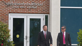 Pictures: Martinovich Federal Trial