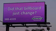 Connecticut Lawmakers Consider Changes to Digital Billboards