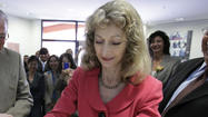 "California Secretary of State Debra Bowen is resisting a push by activists and journalists for better disclosure of campaign finance data, arguing in essence that it would <a href=""http://maplight.info/eimages/Secretary%20of%20State%20Response.pdf"">cost too much</a> to comply. It's a surprising stance from Bowen, whose office has fought to make more information about donors available to California voters. It also strains credulity."