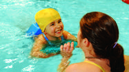 Summertime means pool time for many children and adults, and as they venture to their favorite spots to swim, play and create lasting memories, the B.R. Ryall YMCA of Northwestern DuPage County reminds swimmers to practice safety when in or around the water. This May, the Y is recognizing National Water Safety Month to raise awareness of this issue. As part of its commitment to strengthening community through youth development and healthy living, the Y offers a variety of swim programs that teach water safety skills and give children and adults the chance to explore the many health benefits of swimming.