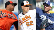 While auditions continue for the fifth slot in the Orioles starting rotation, the question that was debated throughout the team's largely inactive offseason suddenly seems relevant again.