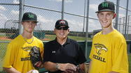 LAKE MINNEOLA — Central Florida's all-time winningest baseball coach was looking for a job.