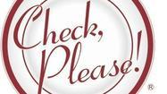 'Check Please!'