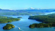 Seattle: Small-ship cruise visits Puget Sound, San Juan Islands