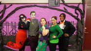 It's Superhero Week, and our Youth Services Department will be celebrating all week with fun programs for kids.  There's a Superhero Training Course, a Superhero Drawing program, and more.  For a complete list of events, check out our website at www.westchicago.lib.il.us.