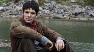 """Merlin"" finally returns to the Syfy lineup Friday with the first of the final five episodes of the entire series."