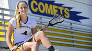 Varsity Q&A with Deborah Milani, Catonsville, lacrosse