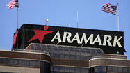 Aramark says it will lay off 202 dining workers