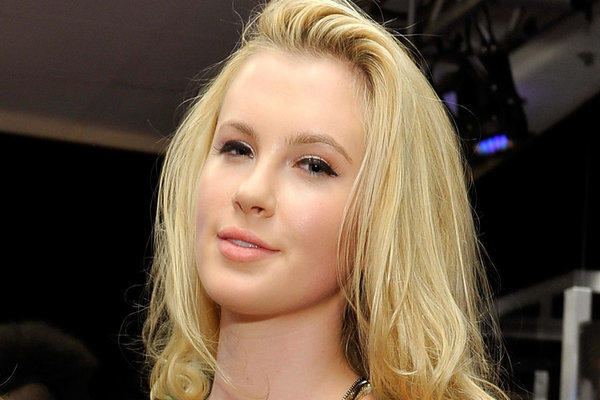 Ireland Baldwin, 17, wants the world to know she is her own person.
