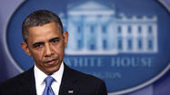 McManus: Obama plays for time to avoid 'red line'