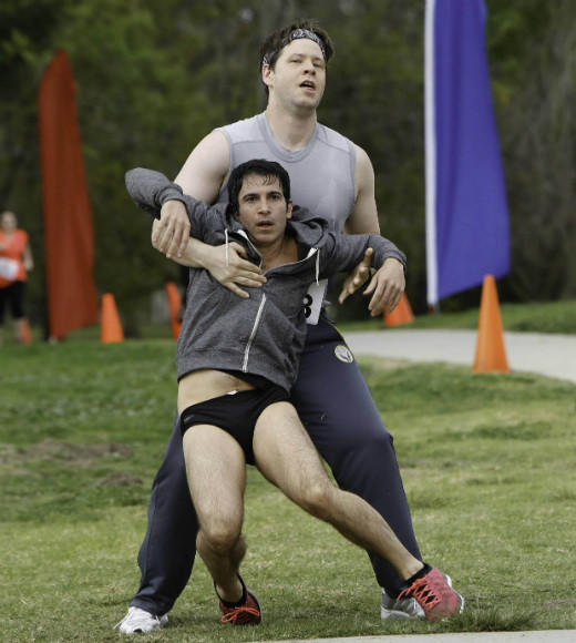 'The Mindy Project' Season 1 photos: Episode 22: Triathlon