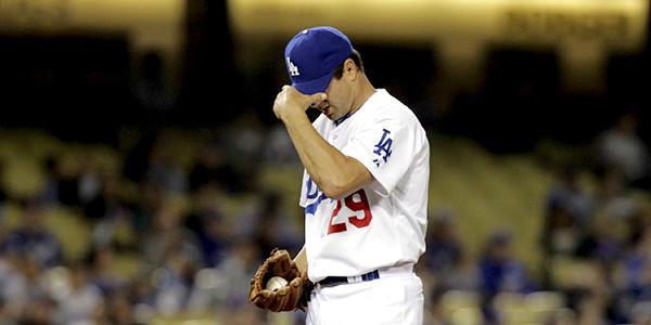 Manager Don Mattingly expressed his frustration about pitcher Ted Lilly's failure to inform the Dodgers he was suffering from back soreness prior to his start against the Colorado Rockies on Monday.