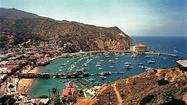 Catalina Island becomes more like a secret getaway in winter