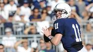 "Former Penn State quarterback Matt McGloin turned down one team's free-agent contract offer to attend Washington Redskins rookie minicamp this weekend, his agent said Tuesday. Acknowledging the ""gamble,"" McGloin and his agent called this the right opportunity."