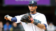 SEATTLE — Playing against the Orioles has to be viewed as just another game, Seattle Mariners infielder Robert Andino said before the teams' three-game series at Safeco Field kicked off.
