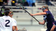 For the South River's girls lacrosse team, Tuesday night's game at rival Severna Park was personal. Very personal.