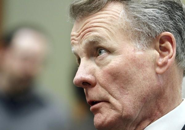 Illinois House speaker Michael Madigan is expected to back a new pension reform bill Wednesday in Springfield.