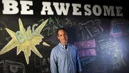 DreamWorks Animation is in talks to acquire AwesomenessTV