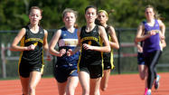 Dave Kerschner really liked what he saw in early March when he analyzed the Northwestern girls track and field roster.