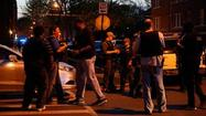 At least three people were killed and 17 wounded in shootings across Chicago overnight as the city saw its warmest weather in seven months.