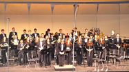 The Highland Park High School Bands will present their annual Spring Concert on Thursday, May 2nd, at 7 pm in the Main Auditorium at Highland Park High School.  The concert will feature performances by the Concert Band, Wind Ensemble, and the Wind Symphony.  Also featured will be the District 112 Honor Band and the HPHS Percussion Ensemble.