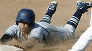 Photo Gallery: Pasadena Poly vs. Flintridge Prep baseball