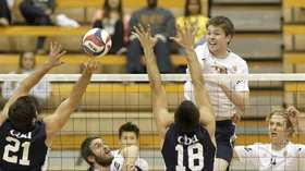 Men's Volleyball: Breakthrough Brothers Mehring, Russell bolster UCI