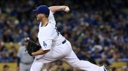 Chad Billingsley doesn't regret trying to avoid surgery