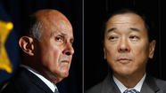 Paul Tanaka, the Los Angeles County undersheriff accused of fostering a culture of jailhouse abuse, offered a searing critique of his boss Sheriff Lee Baca, calling him a confused and erratic leader who cares more about politics than public safety.