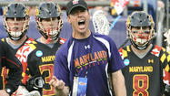 After Maryland's 11-8 win against Navy on April 5, the team improved to 8-1 and was an early favorite to earn the top seed in the NCAA tournament. Since then, the team has dropped two of its last three contests – including a 13-6 loss to Virginia as the No. 1 seed in a semifinal of the Atlantic Coast Conference tournament.